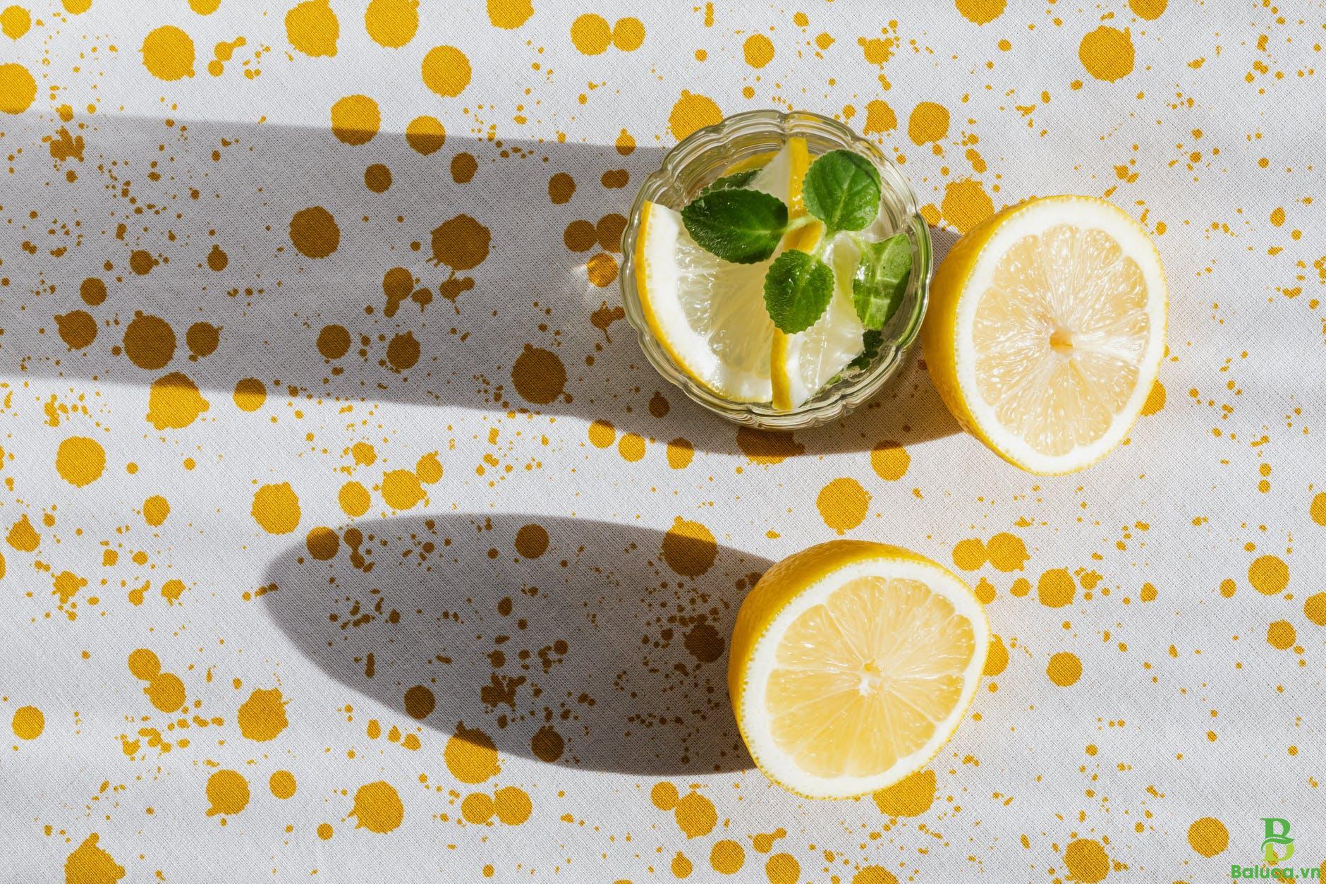 Học pha chế đồ uống cocktail
