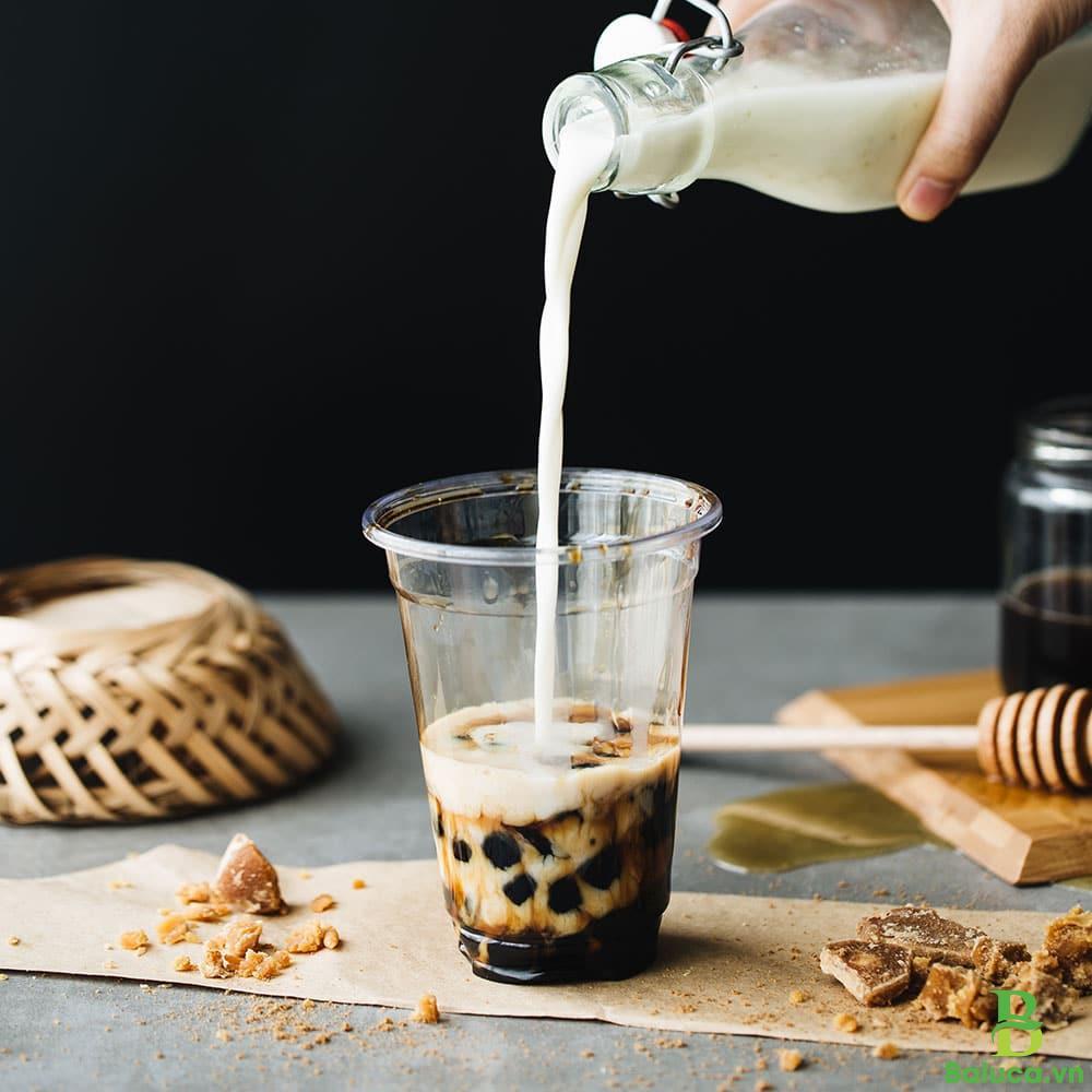 Khóa học pha chế trà sữa online