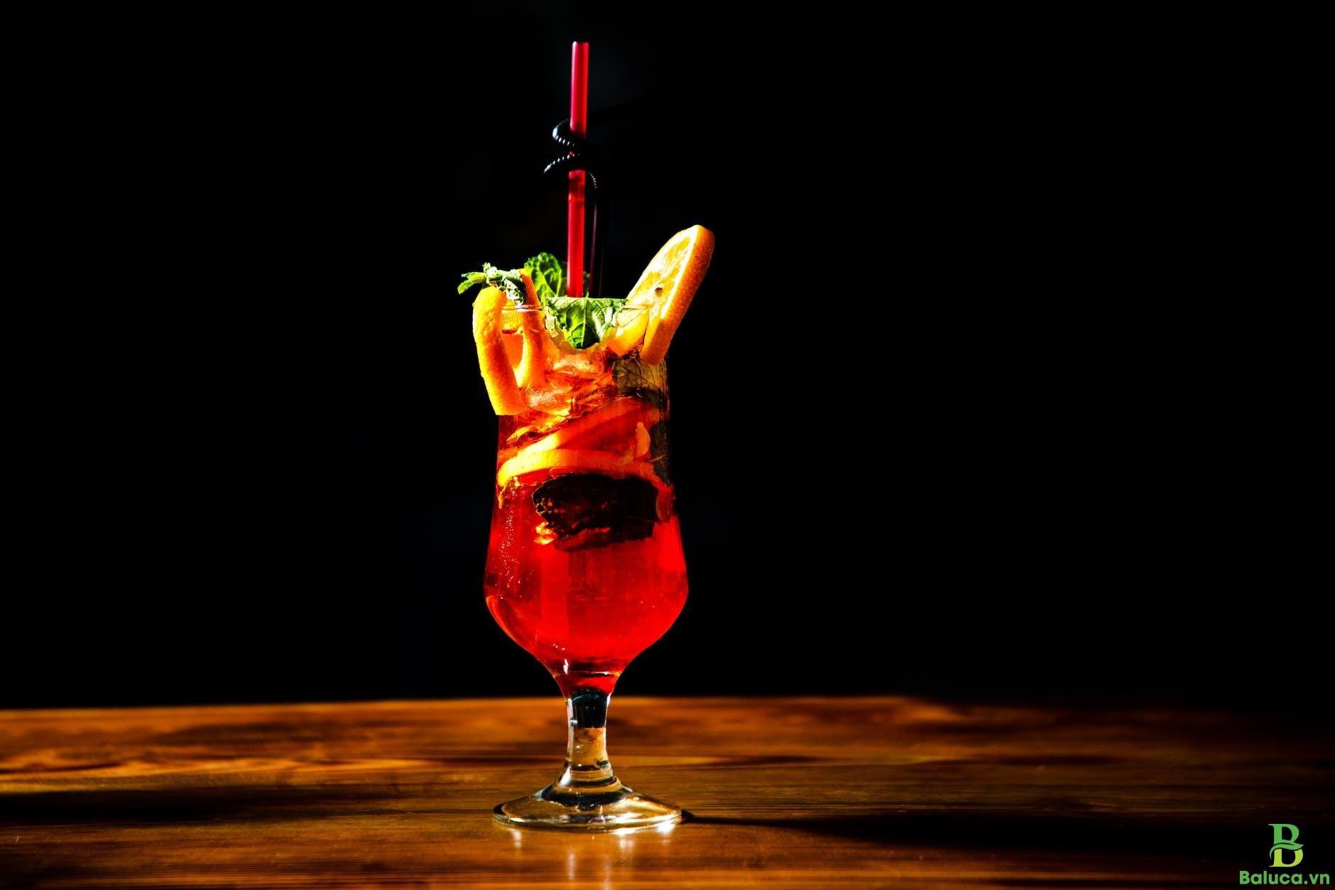 Học pha chế đồ uống tại nhà