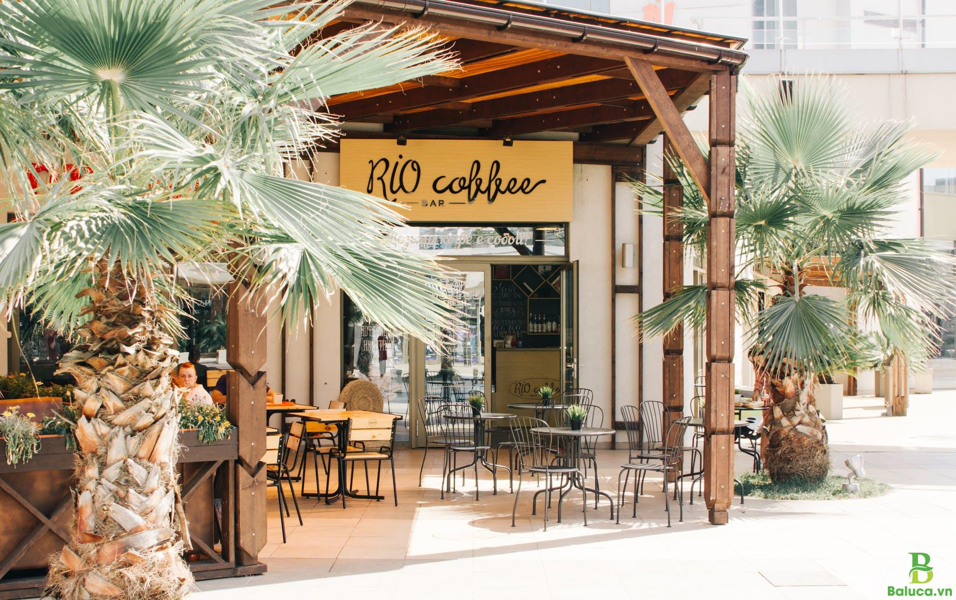 Setup quán cafe cho người mới bắt đầu